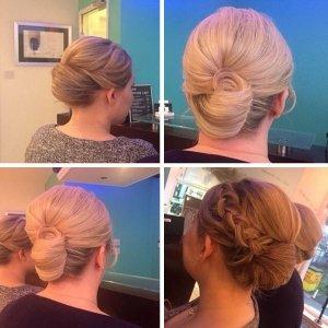 Hair Transformations at Partners Hair Salon, Dundee