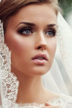 bridal makeup dundee