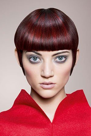 Spring Hair Trends for 2016 at Partners Hair & Beauty Salon in Dundee