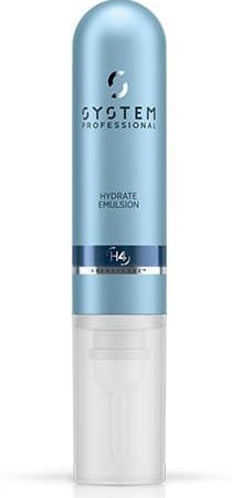 H4---Hydrate-Emulsion